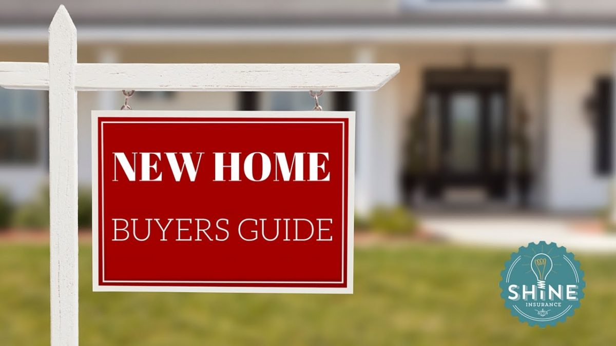 First Time Home Buyers Guide – Tips and Advice