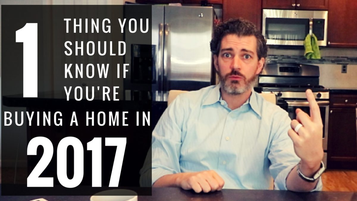 Home Buying Tips For 2017 | INSIDE REAL ESTATE SHOW 048
