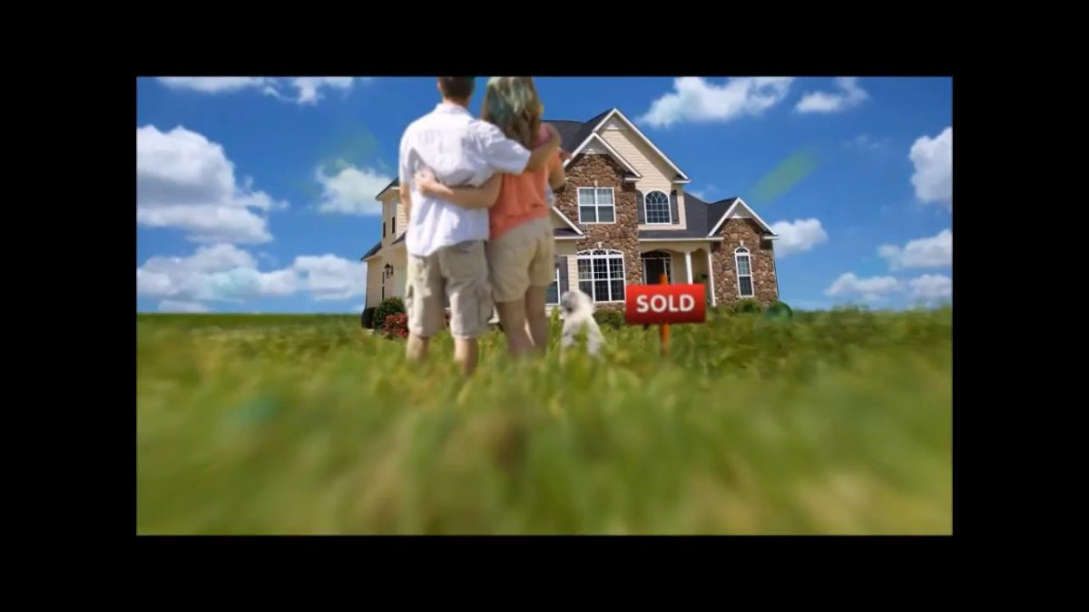 Real Estate Advice: 4 Quick Tips For First Time Home Buyers