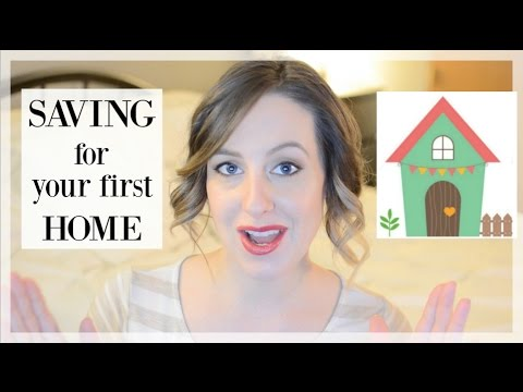 Tips For Buying Your First Home ♡ Tips For Saving Money – NaturallyThriftyMom