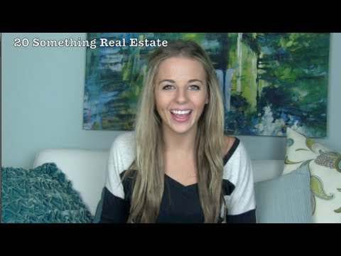 20 Something Real Estate: Tips & Tricks From First Time Home Buyers