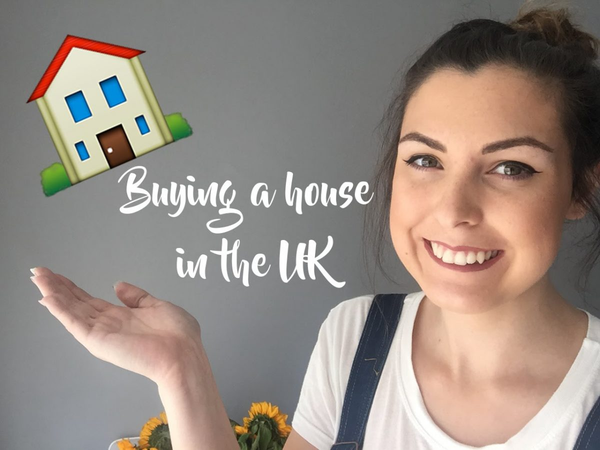 Buying a House in the UK | ABI LAVELLE