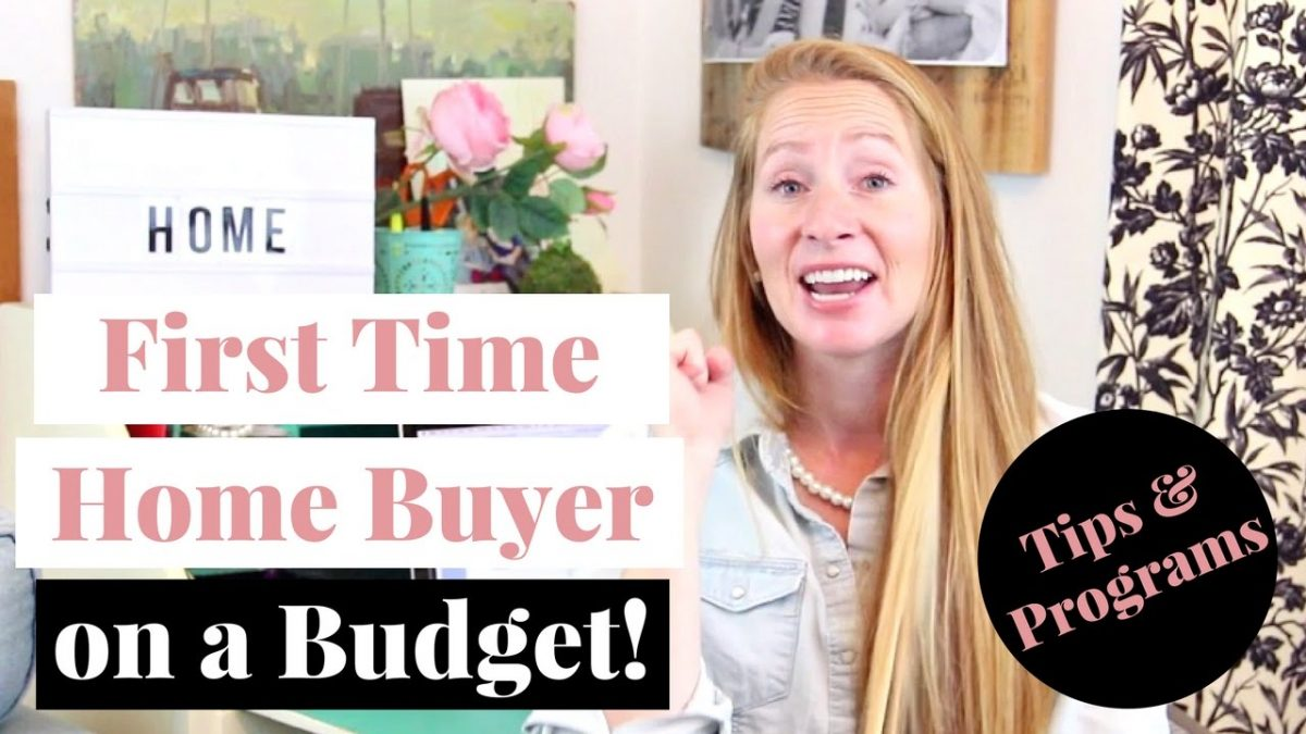 Our Plan to Buy a House on a Budget | First Time Home Buyer