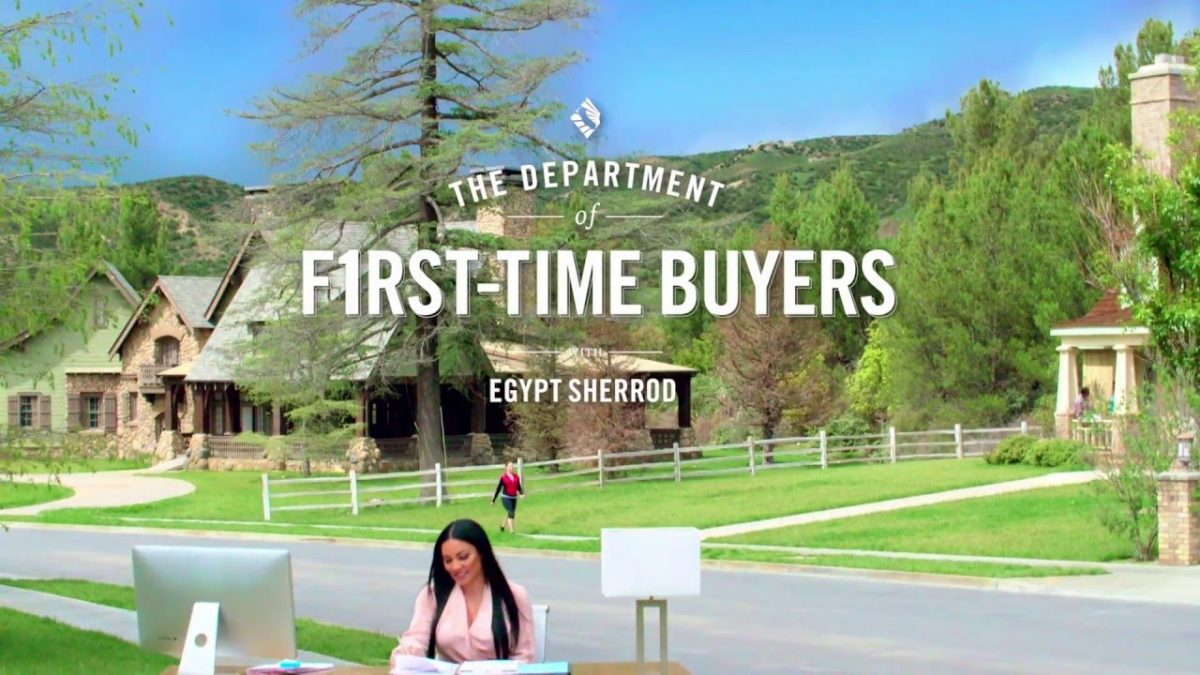 Tips for First-Time Buyers – The Search Search