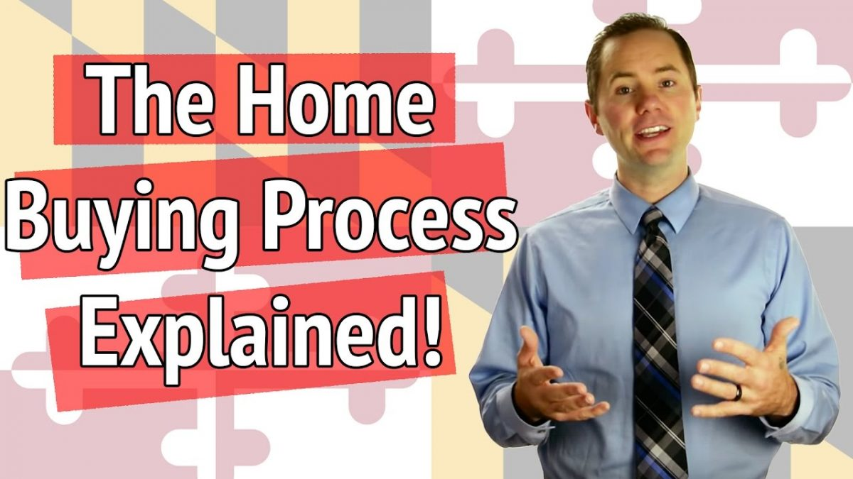 8 Step Home Buying Process Explained for First Time Home Buyers