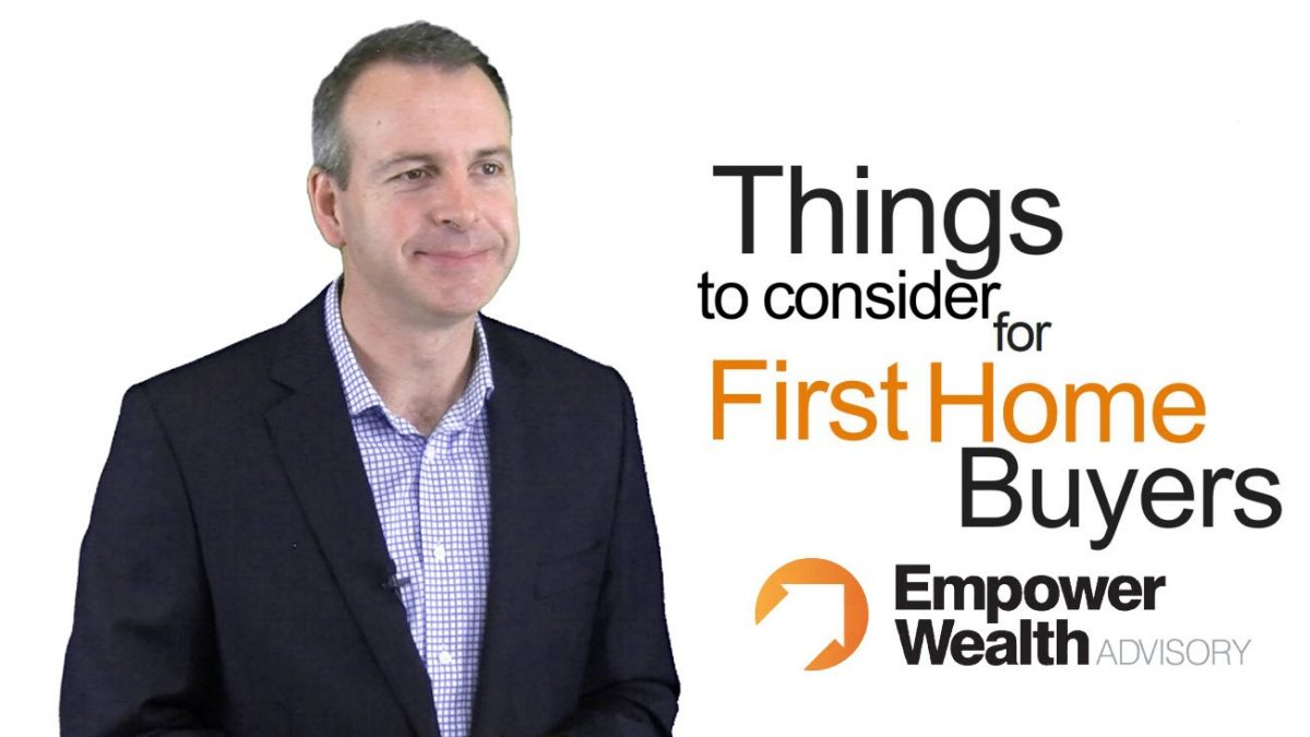 First Home Buyer Services – Empower Wealth Melbourne