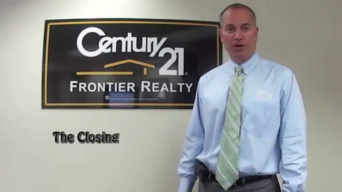 First Time Home Buyer Series: The Closing Process