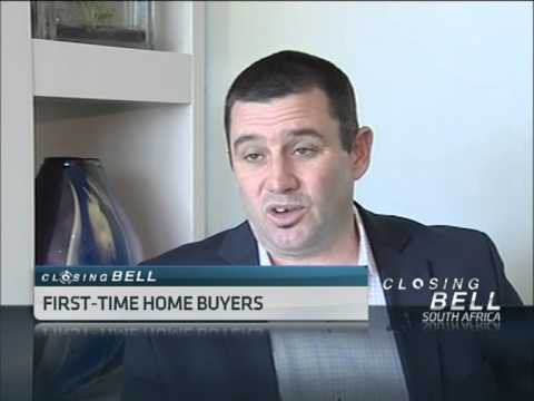 South Africa's First Time Home Buyers