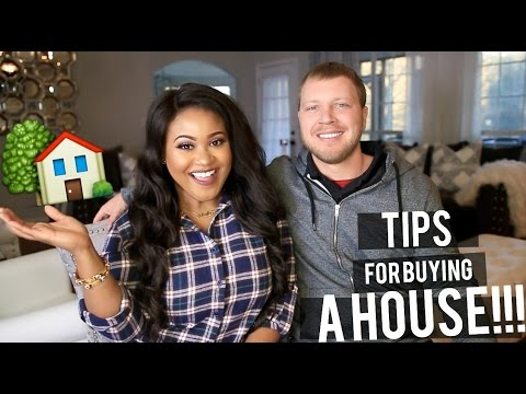 Tips for Purchasing a Home + Our Process #HOUSETOHOME Ep. 7