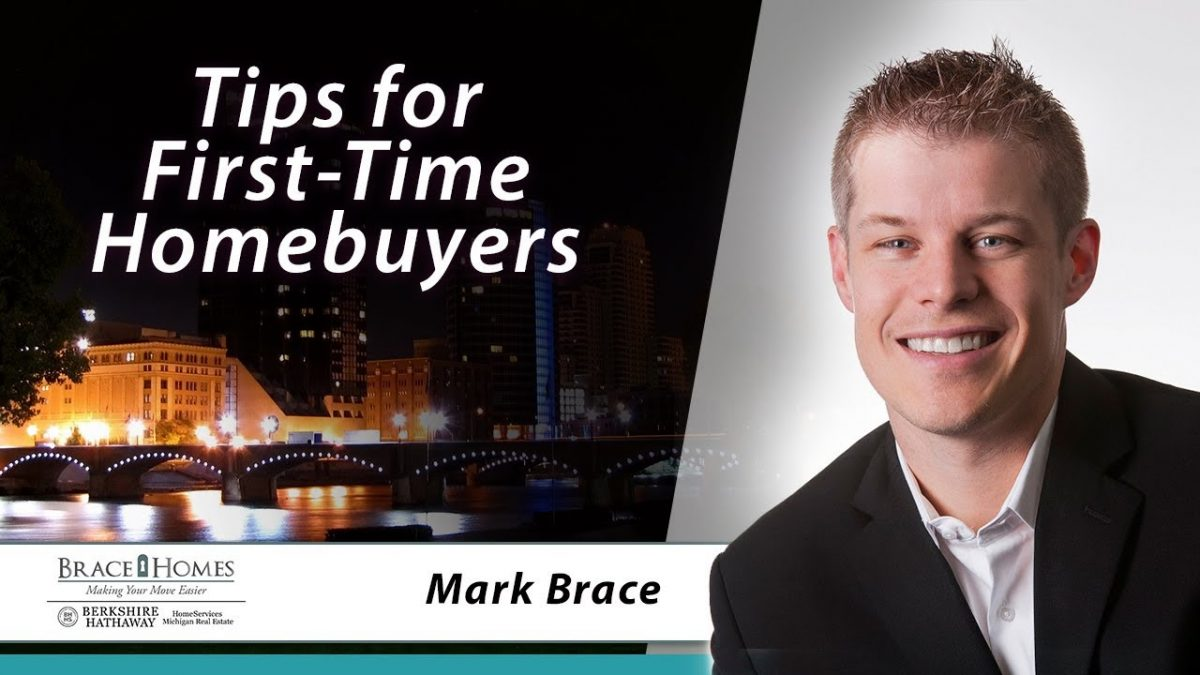 Grand Rapids Real Estate Agent: Tips for first-time homebuyers
