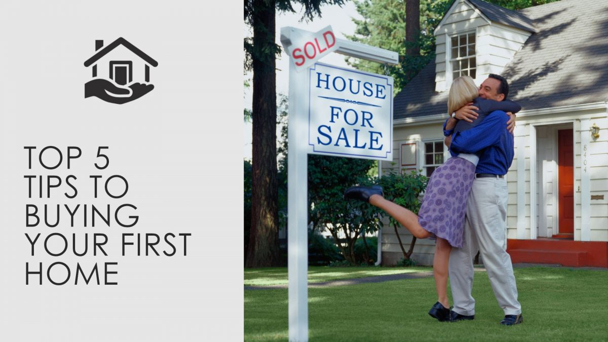 How to Buy a House – First Time Home Buyer Tips