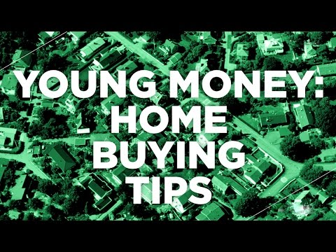 Young Money: Three Tips For First-Time Homebuyers | CNBC