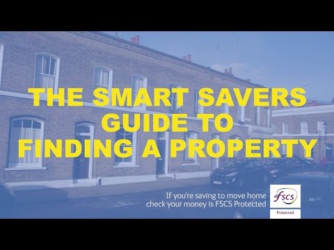 FIRST TIME BUYERS GUIDE TO FINDING A PROPERTY
