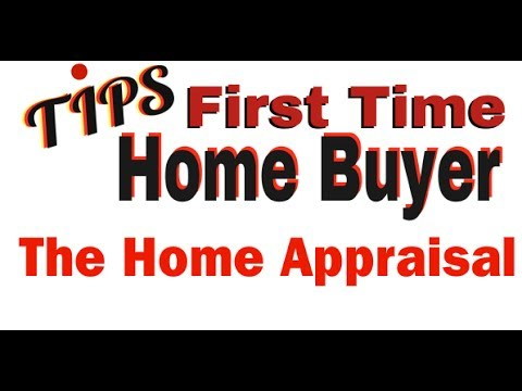First Time Home Buyer Tips Maryland | The Appraisal