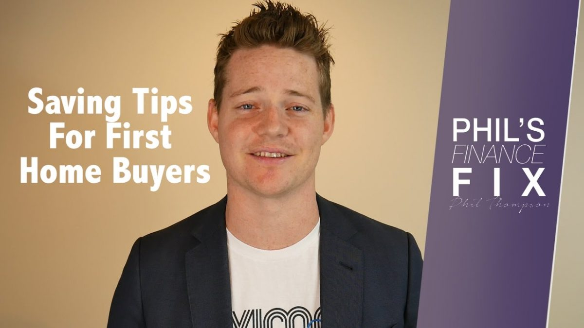 Saving Tips For First Home Buyers