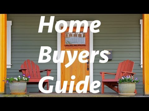 SIMPLE 3 Step Guide For First Time Home Buyers