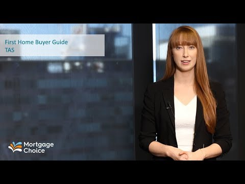 First Home Buyer Guide TAS