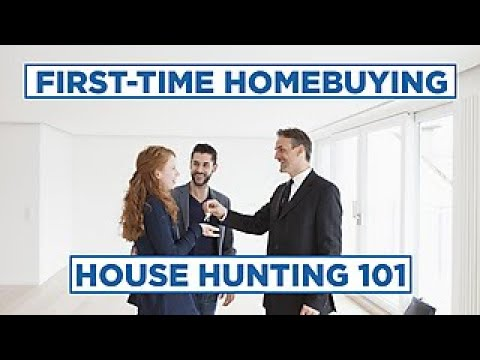 House Hunting Tips for First-Time Homebuyers – HGTV