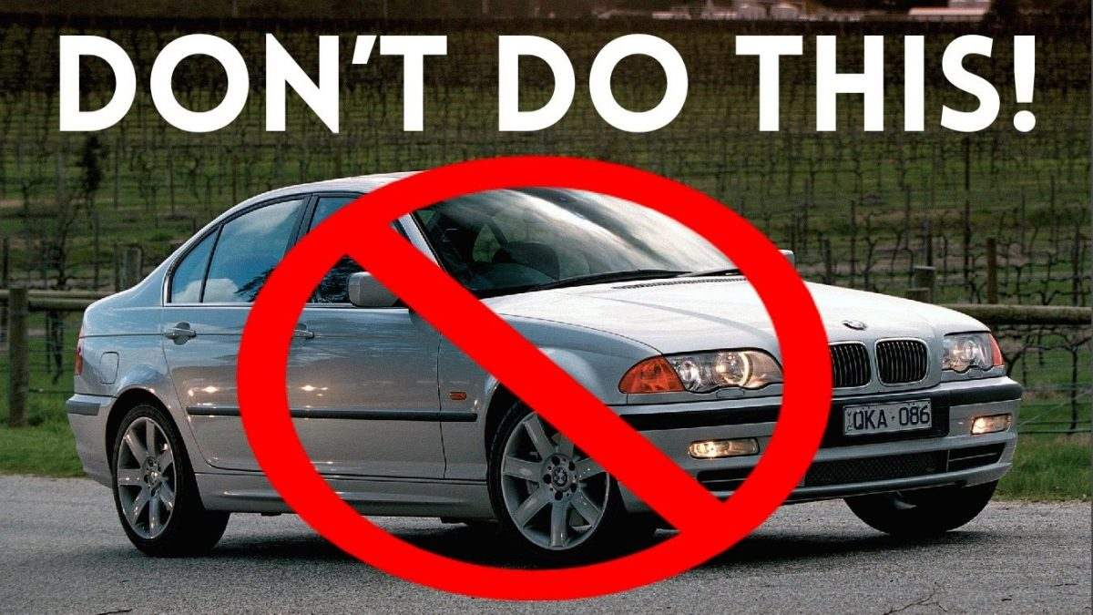 BIGGEST MISTAKES First Time Car Buyer's Make!