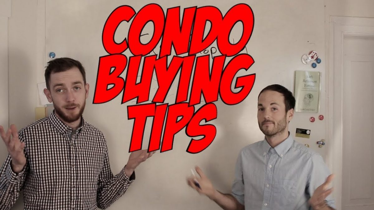 Buying a Condo – Tips for First Time Condo Buyers with Mat Piche the Fruitful Investor