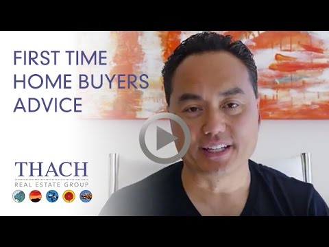 First Time Home Buyers Thinking of Building A New Home My Advice – Ask Thach
